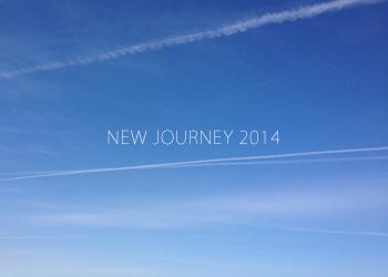 NEW JOURNEY 2014