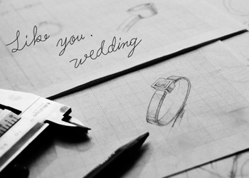 Like you wedding
