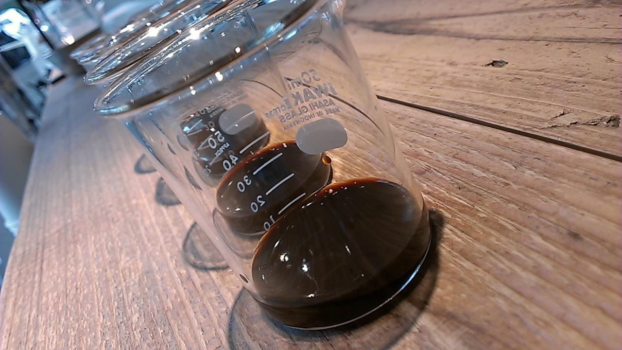 スペシャリティコーヒーでインスタントを製造